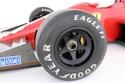 آخر سيارة فورمولا1 في عهد إنزو فيراري يمكن أن تصبح لك! 1