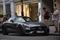 سيارات أثرياء العرب تغزو لندن من جديد