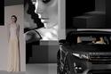 سيارة اس يو في ايفوك تنافس من حيث التصميم الأنثوي