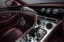 المقصورة الداخلية لكونتنينتال GT مولينر تحفة فنية
