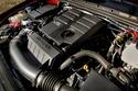 صور: نيسان تمد سيارات البيك أب والـSUV بمحرك جديد