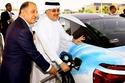 """رئيس أرامكو السعودية المهندس """"أمين حسن الناصر"""" و رئيس مجلس إدارة شركة"""