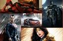 صور: ما هي السيارات التي يجب أن يقودها الأبطال الخارقون؟ سيارة هالك تشبهه حقاً