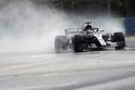 الأمطار تفسد التجارب الحرة لسباق المجر