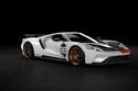 تعتبر فورد GT سيارة أسطورية بقدرات خارقة
