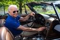 Joe Biden 1967 Chevrolet Corvette Stingray 1