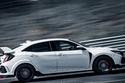 صور هوندا سيفيك تايب آر تصبح أسرع سيارة دفع أمامي على حلبة نوربورغرينغ