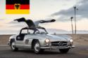 أفضل السيارات الألمانية على مدى العصور