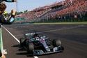 ترتيب التجارب الحرة الأولى لسباق المجر