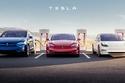 بالصور.. أفخم السيارات الكهربائية خلال عام 2019