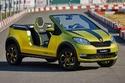 صور شكودا تكشف عن سيارة إليمينت الكهربائية الاختبارية الغريبة
