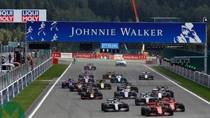 فورمولا 1: لوكلير يحصد الفوز الأول في مسيرته