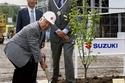 رئيس سوزوكي يقرر ترك منصبه بعد 40 سنة من العمل المتواصل