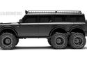فورد برونكو الكلاسيكية ذات الـ6 عجلات