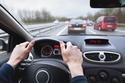 يجب ترك مسافة أكثر من ثانيتين بين السيارة التي تنطلق أمامك
