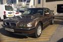 بي ام دبليو 728 موديل 2000 للبيع في دبي بـ8,500 درهم فقط! تعرف عليها