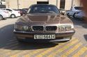 بي ام دبليو 728 موديل 2000 للبيع في دبي بـ8,500 درهم فقط! 1