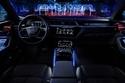 ستشارك سيارة  Audi RSQ E-Tron الاختبارية القادمة في بطولة أجدد الافلام