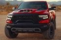 رام 1500 TRX الجديدة: أقوى شاحنة على الإطلاق