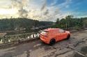الشركة التشيكية العريقة لصناعة السيارات سكودا عن بعض صور للطراز الفاخر