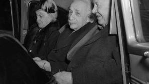 5 مشاهير لا يمكنهم القيادة.. من بينهم اينشتاين