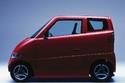 يعتبر موديل تانجو الكهربائي من أصغر السيارات على مر التاريخ