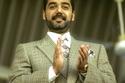 اكتشاف سيارة نادرة لعدي ابن الراحل صدام حسين