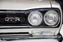 نيسان سكاي لاين 1969  2000 GT-R (PGC10)