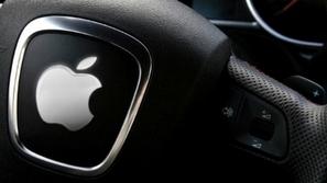 صور أبل ستحول الايفون إلى مفتاح لسيارتك!
