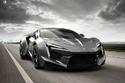 دبليو موتورز تكشف للمرة الأولى عالمياً عن سيارتها فينير سوبر سبورت
