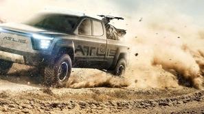 بشاحن فائق السرعة.. شاحنة أتليس الكهربائية تستعد للأسواق العربية