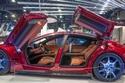 منافس جديد لسيارات تيسلا الكهربائية بـ40 ألف دولار