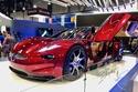 """شركة """"فيسكر"""" للسيارات الكهربائية، وهي من أوائل المنافسين """"تيسلا"""""""