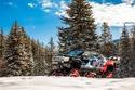 جي إم سي سييرا 2018 يستعد للثلوج القادمة بتجهيزات مذهلة 2