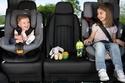 قبل الشراء.. تعرف على أنواع مقاعد الأطفال للسيارت