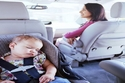 المقعد الموجه للخلف: يناسب الأعمار من الولادة إلى عمر السنتين