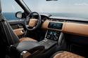 طراز رنج روفر Range Rover من أشهر طرازات الدفع الرباعي الرياضية متعددة