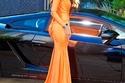 صور سيارات ماهلاغا جابري أجمل امرأة في العالم 1