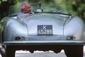 طراز بورشه 356 التاريخي