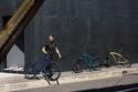 1- دراجة هوائية رائعة من بي إم دبليو! تنقل استثنائي على عجلتين