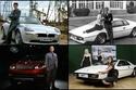 أهم 100 سيارة في سلسلة أفلام جيمس بوند