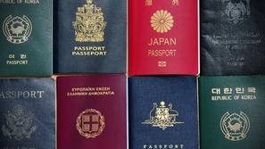 صور تعرف على أقوى 30 جواز سفر في العالم .. ألمانيا تتصدر!