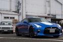 """كشفت الشركة اليابانية العريقة في مجال صناعة السيارات""""نيسان""""عن GTR"""