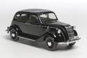 أول سيارة في تاريخ تويوتا