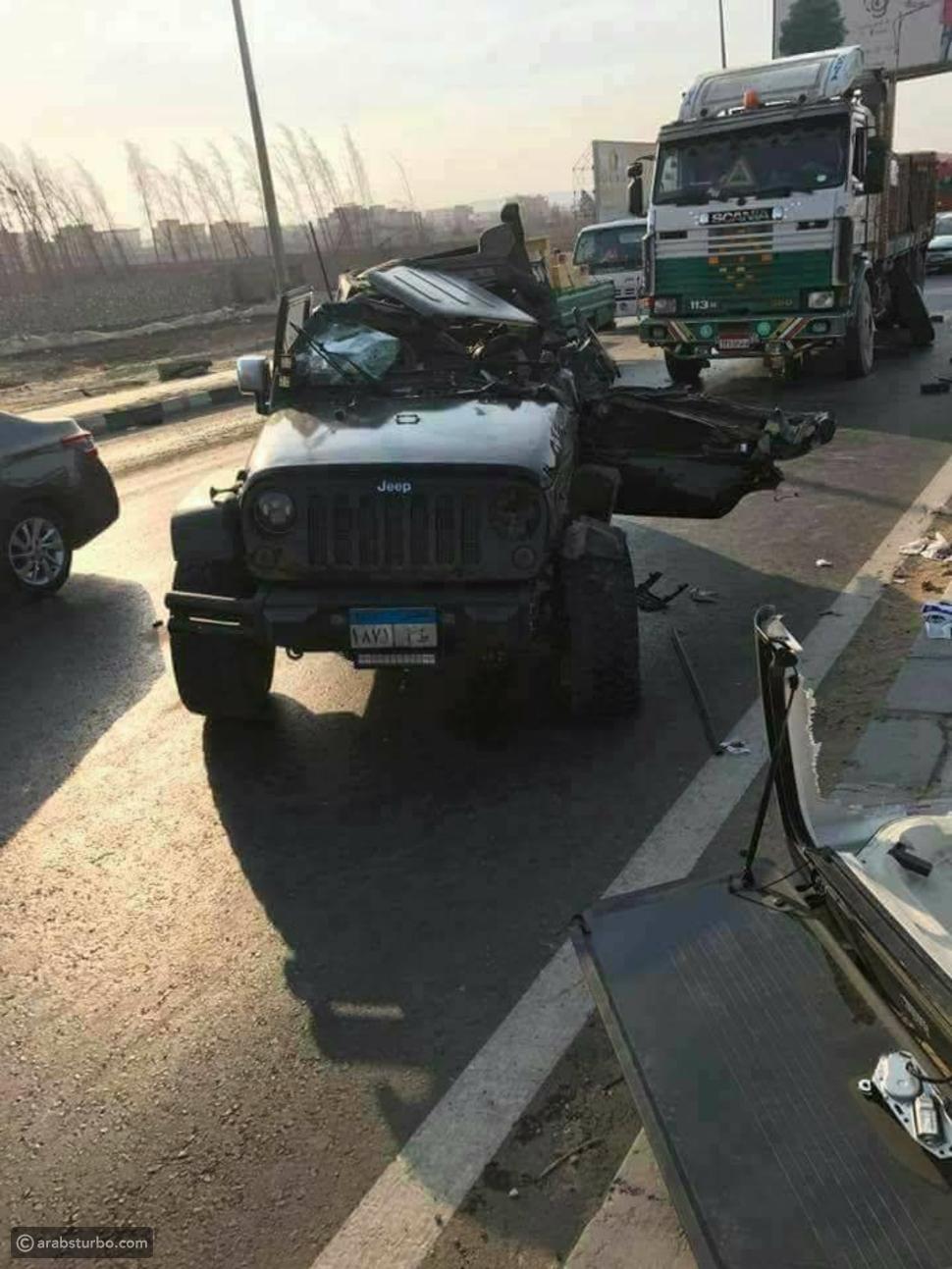 صور المخرج شادي الحصري يلقى مصرعه في حادث سير
