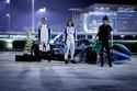 السائقة السعودية ريما الجفالي تستعد لسباق جديد