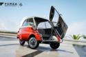 فيديو سيارات جديدة من بينها شاحنة بقوة 1000 حصان في لعبة فورزا موتورسبورت 6