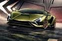 لامبورغيني سيان 2020.. السيارة الأقوى في تاريخ الشركة