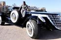 الشيخ حمد بن حمدان آل نهيان بعض الشيء في نوع السيارات التي يقودها