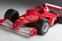 سيارة مايكل شوماخر لموسم 2001 باتت أغلى سيارة فورمولا1 حديثة 1